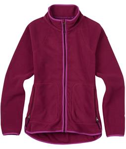 Burton Lira Full-Zip Fleece