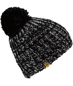 Burton Little Dragon Beanie True Black