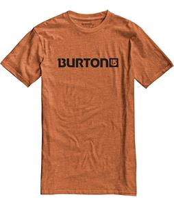 Burton Logo Horizontal Recycled T-Shirt