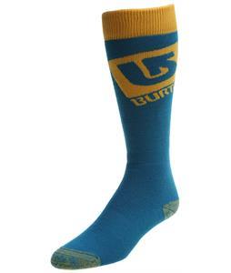 Burton Logo Ski IR Sock