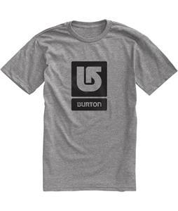 Burton Logo Vertical Fill T-Shirt