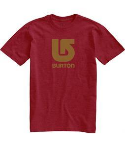 Burton Logo Vertical T-Shirt