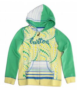 Burton Lollipop Hoodie Apple