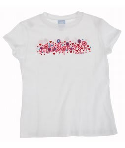 Burton Lollipop Love T-Shirt White
