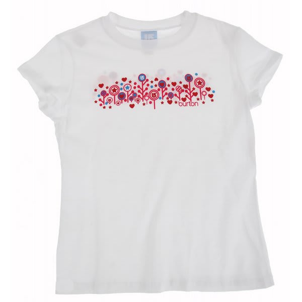 Burton Lollipop Love T-Shirt