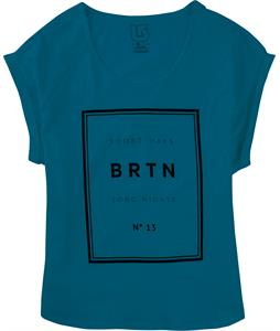 Burton Long Nights Rollie T-Shirt