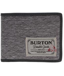 Burton Longhaul Wallet