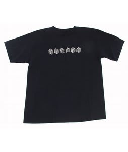 Burton Looking Large T-Shirt Navy