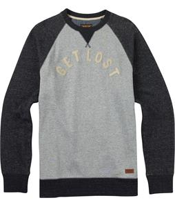 Burton Lost And Found Crew Sweatshirt