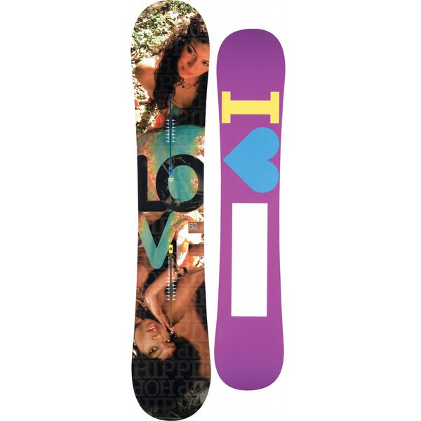 Burton Love Blem Snowboard