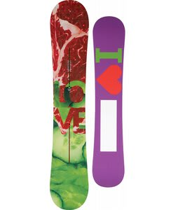 Burton Love Snowboard 158