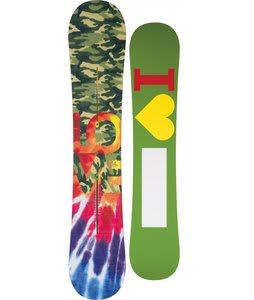 Burton Love Wide Snowboard 154