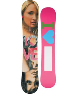 Burton Love Wide Snowboard 157