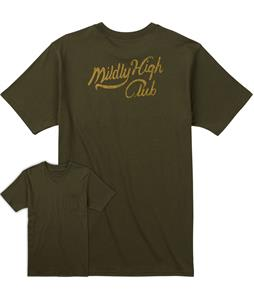 Burton Low Life Pocket Slim T-Shirt