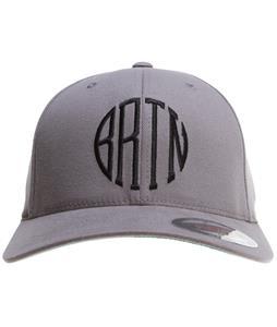 Burton Lucas Flexfit Hat Pewter