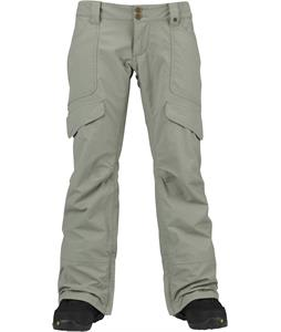Burton Lucky Tall Snowboard Pants Rabbit