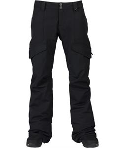 Burton Lucky Snowboard Pants True Black