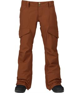 Burton Lucky Snowboard Pants True Penny