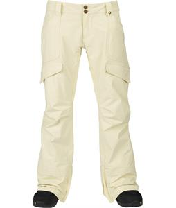 Burton Lucky Snowboard Pants Canvas