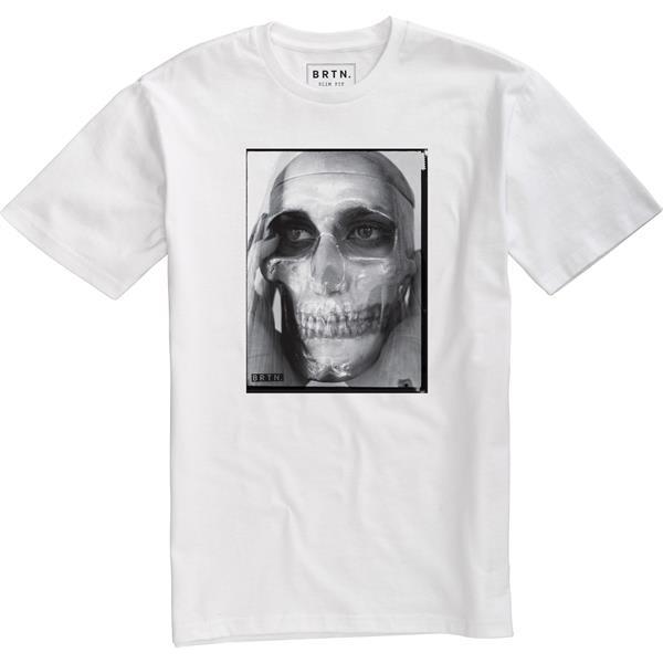 Burton Ludlow T-Shirt Stout White