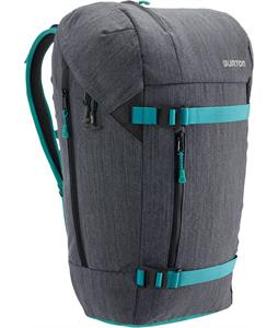 Burton Lumen Backpack Lagoon Heather 30L