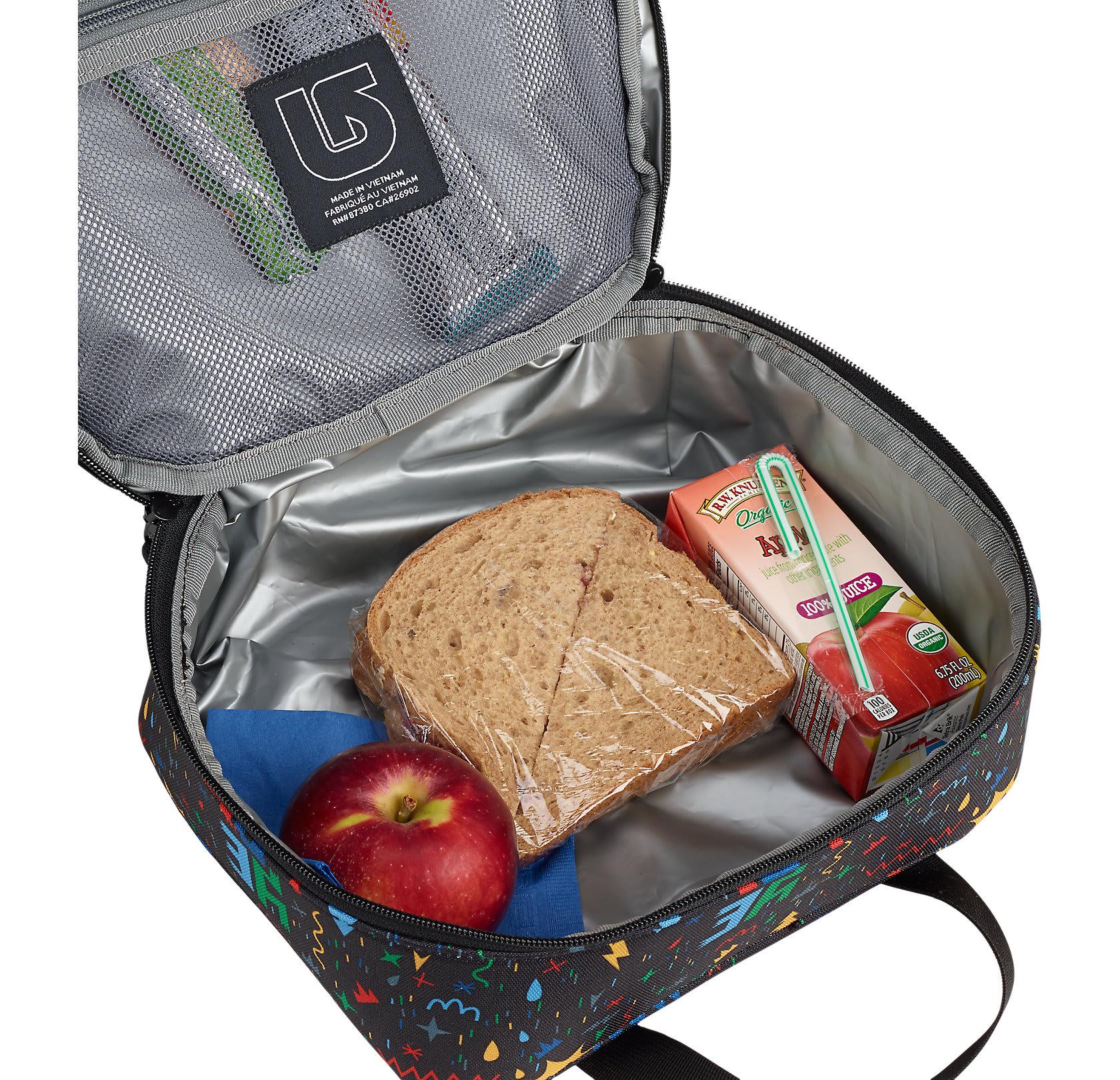 Burton Lunch Box Bag