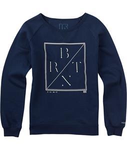 Burton Lurch Crew Sweatshirt