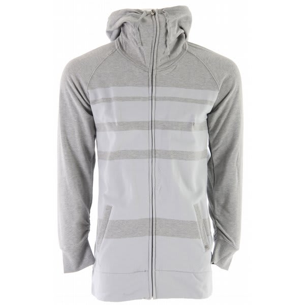 Burton Madison Premium Full Zip Hoodie