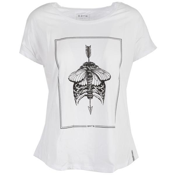 Burton Maiden Crew T-Shirt