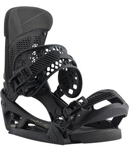 Burton Malavita EST Second Snowboard Bindings