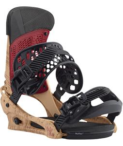 Burton Malavita Re:Flex Snowboard Bindings