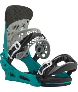 Burton Malavita Second Snowboard Bindings