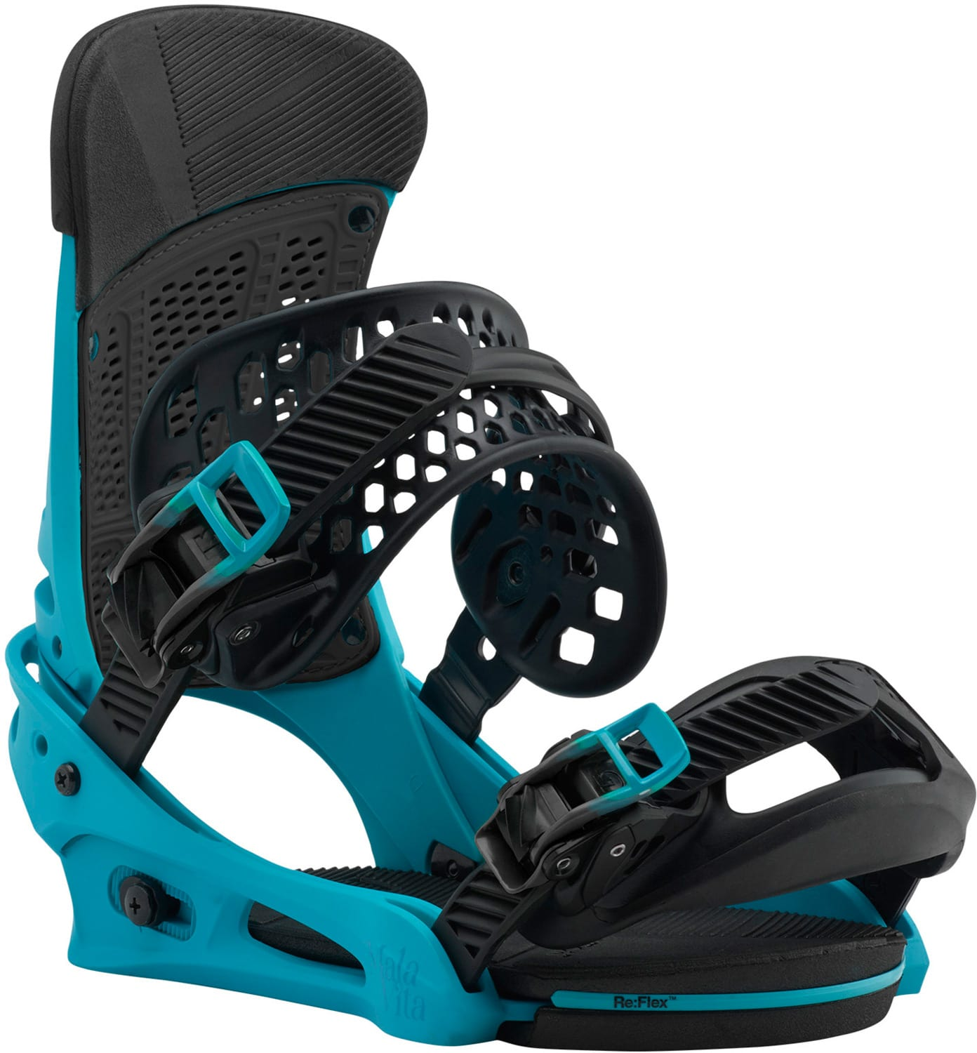 On Sale Burton Malavita Snowboard Bindings 2018