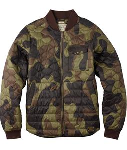 Burton Mallett Jacket