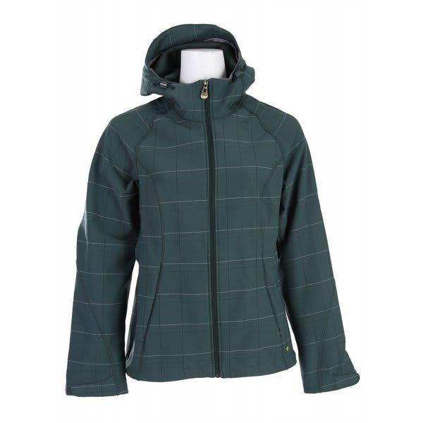 Burton Mansfield Softshell Jacket