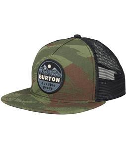 Burton Marble Head Cap