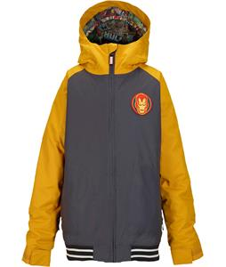 Burton Marvel Game Day Snowboard Jacket