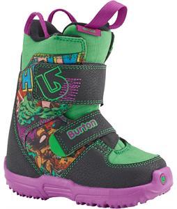 Burton Marvel Mini-Grom Snowboard Boots