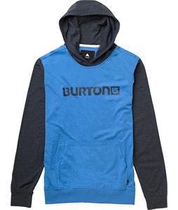 Burton Maxwell Full-Zip Hoodie Heather Cove