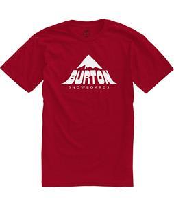 Burton Mckinley Recycled Slim Fit T-Shirt