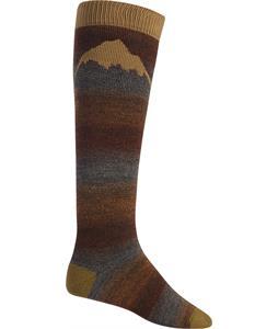 Burton Merino Emblem Socks