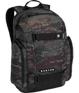 Burton Metalhead Backpack Camo 26L