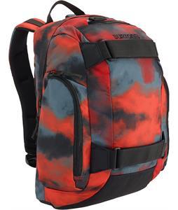Burton Metalhead Backpack Apocalypse Print 18L