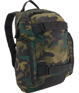 Burton Metalhead Backpack Pop Camo 18L