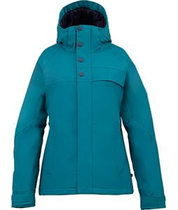 Burton Method Snowboard Jacket Jade