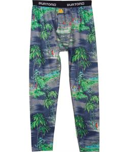 Burton Midweight Baselayer Pants North Shore