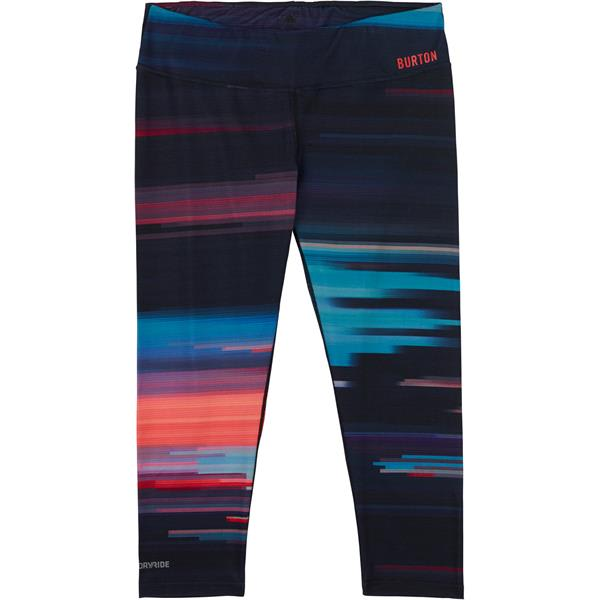 Burton Midweight Capri Baselayer Pants