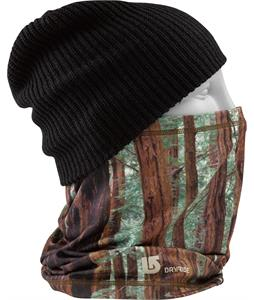 Burton Midweight Neck Gaiter Blotto Big Trees