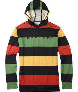 Burton Midweight Pullover Hoodie Baselayer Top
