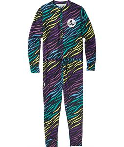 Burton Midweight Union Baselayer Suit